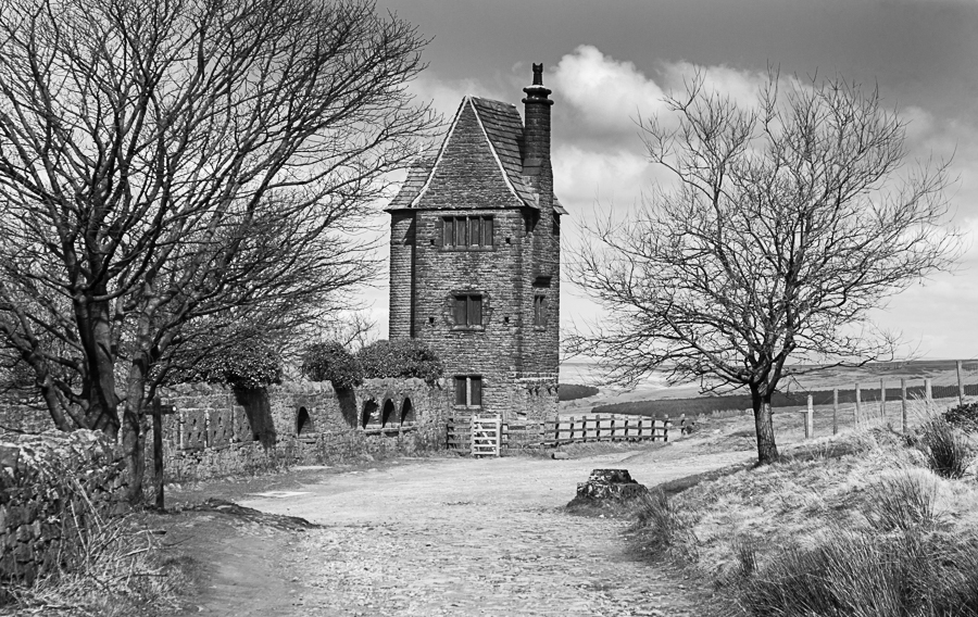 Pigeon Tower, Rivington