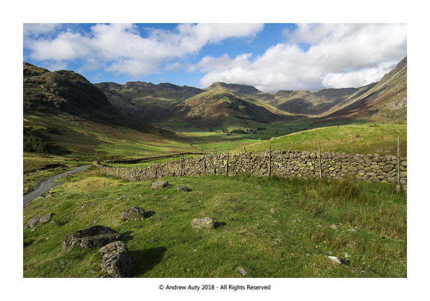 Greater Langdale