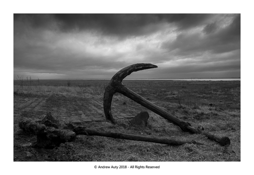 Anchor Lytham Old Jetty