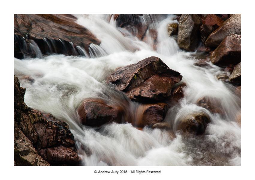 Glencoe Rapids