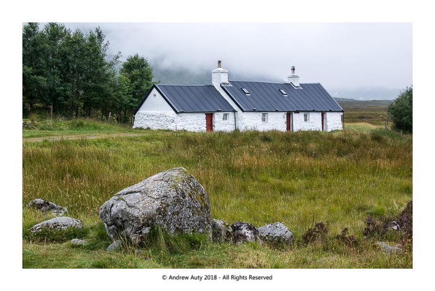 Black Rock Cottage - Low Cloud