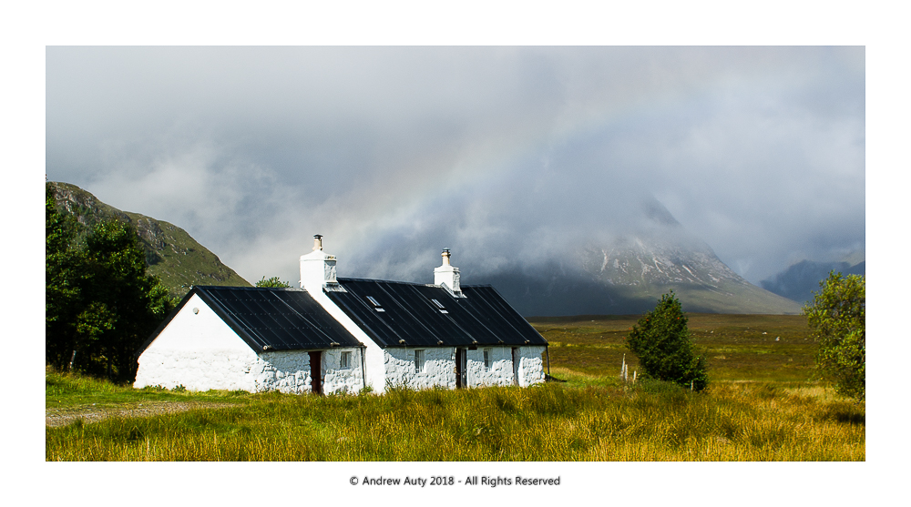 Black Rock Cottage - Rainbow