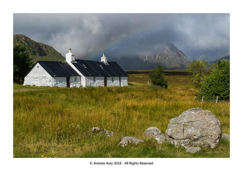 Black Rock Cottage - Rainbow