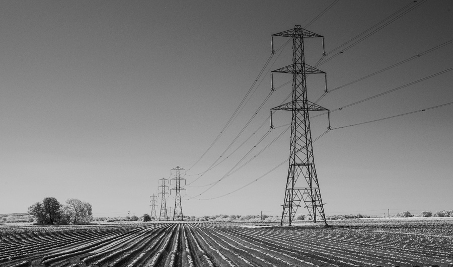 The Pylons are Coming
