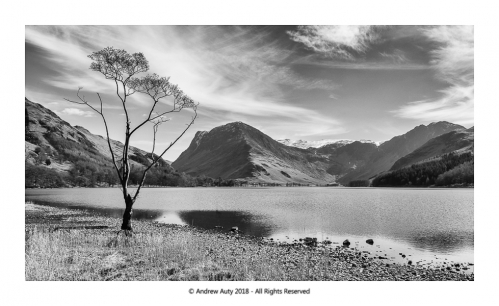 Images from the Lake District